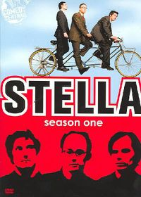 Stella:Season 1 - (Region 1 Import DVD)