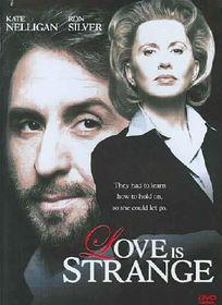 Love is Strange - (Region 1 Import DVD)
