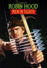 Robin Hood:Men in Tights - (Region 1 Import DVD)