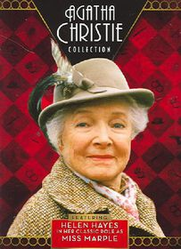 Agatha Christie Collection featuring Helen Hayes - (Region 1 Import DVD)