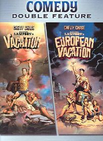 National Lampoon's Vacation/European - (Region 1 Import DVD)