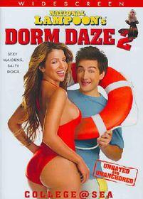 National Lampoon's Dorm Daze 2 - (Region 1 Import DVD)