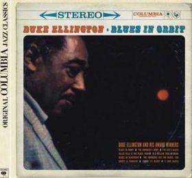 Ellington Duke - Blues In Orbit (CD)