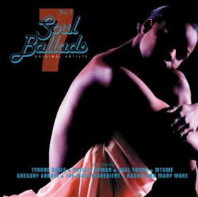 Soul Ballads - Vol.7 - Various Artists (CD)