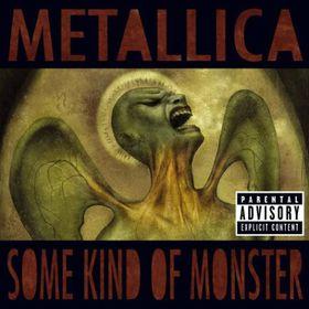 Metallica - Some Kind Of Monster (CD)