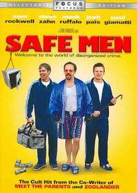 Safe Men - (Region 1 Import DVD)