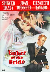 Father of the Bride - (Region 1 Import DVD)