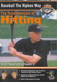 Baseball the Ripken Way:Hittin - (Region 1 Import DVD)