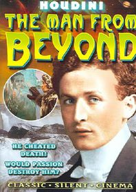 Man from Beyond - (Region 1 Import DVD)