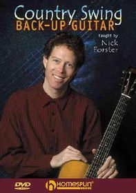 Country Swing Back up Guitar - (Region 1 Import DVD)