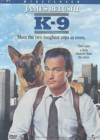 K-9 - (Region 1 Import DVD)