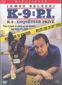 K-9:P.I. - (Region 1 Import DVD)
