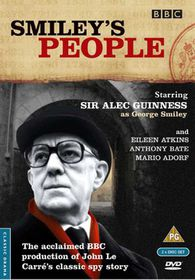 Smiley's People - (Import DVD)