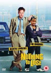 Nothing to Lose (1997) - (DVD)
