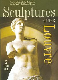 Sculptures of the Louvre - (Region 1 Import DVD)