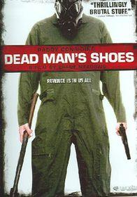 Dead Man's Shoes - (Region 1 Import DVD)