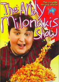 Andy Milonakis Show: The Complete Second Season - (Region 1 Import DVD)