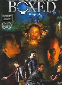 Boxed - (Region 1 Import DVD)