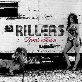Killers - Sam's Town (CD)