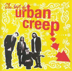 Urban Creep - Best Of Urban Creep (CD)