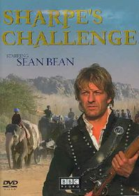 Sharpe's Challenge - (Region 1 Import DVD)
