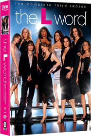 L Word:Complete Third Season - (Region 1 Import DVD)