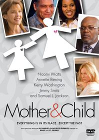 Mother and Child (2009) (DVD)