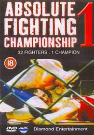 Absolute Fighting Ch/Ship 1 - (Import DVD)