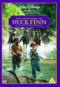 Adventures of Huck Finn - (Import DVD)