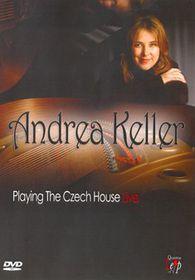 Andrea Keller-Czech House Live - (Import DVD)