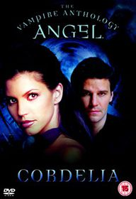 Angel - Cordelia (The Vampire Anthology) - (Import DVD)