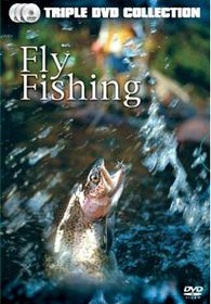 Arthur Oglesby-Fly Fishing (3 Discs) - (Import DVD)
