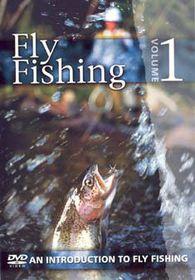 Arthur Oglesby-Fly Fishing 1 - (Import DVD)