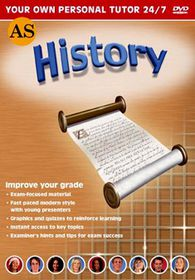 As History (Interactive) - (Import DVD)