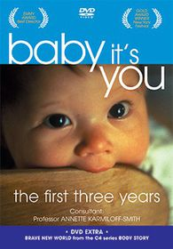 Baby It's You - (Import DVD)