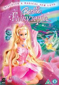 Barbie-Fairytopia - (Import DVD)