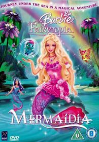 Barbie-Mermaidia - (Import DVD)