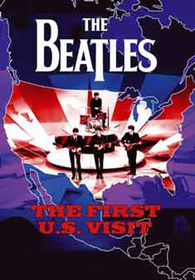 First U.S. Visit - (Australian Import DVD)