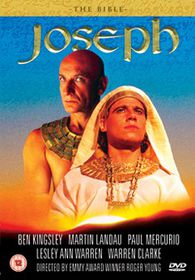 Bible-Joseph - (Import DVD)
