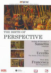 Birth of Perspective - (Import DVD)
