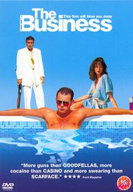 Business - (Import DVD)