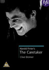 Caretaker (Clive Donner) - (Import DVD)