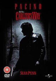 Carlito's Way - (Import DVD)