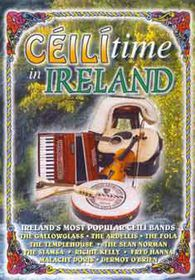 Ceili Time In Ireland - (Import DVD)