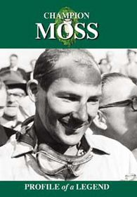 Champion-Stirling Moss - (Import DVD)