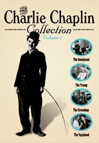 Charlie Chaplin Collection V5 - (Import DVD)