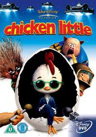 Chicken Little - (Import DVD)