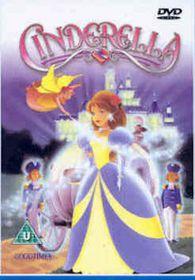 Cinderella (Tempo) - (Import DVD)