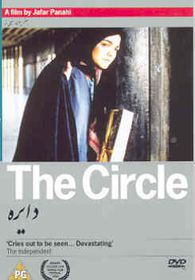 The Circle - (Import DVD)