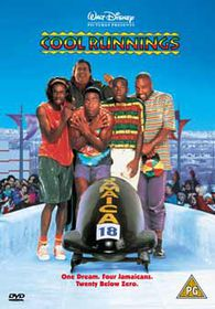 Cool Runnings - (Import DVD)